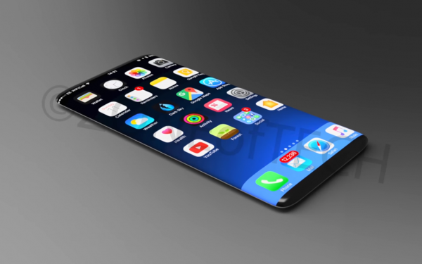 iPhone 8 - 5 Amazing New Features