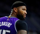 NBA News: DeMarcus Cousins Trade Rumors Continues; Pelicans Interested In Trading For Kings' Star