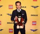 'The Lego Batman Movie' New York Screening
