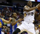 NBA News: Pelicans To Trade Terrence Jones In Exchange Of A Perimeter Player