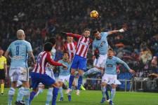 Club Atletico de Madrid v RC Celta de Vigo - La Liga
