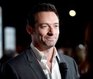 Actor Hugh Jackman attends the MPTF 95th anniversary celebration with 'Hollywood's Night Under The Stars'