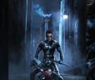 Zack Effron As Nightwing