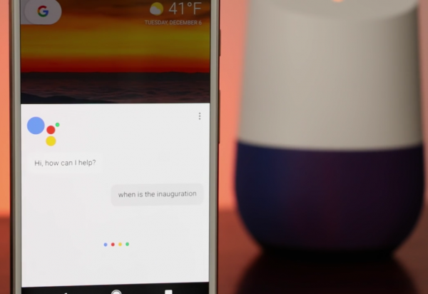 How Smart is the Google Assistant?
