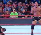 Kevin Owens vs. Goldberg - Universal Title Match: WWE Fastlane 2017 (WWE Network Exclusive)