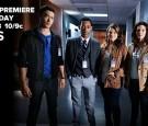 'Criminal Minds: Beyond Borders' Season 2 episode 1 'Lost Souls'
