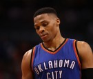 NBA News: Russell Westbrook Is At Suspension Zone After Picking Up Another Technical Foul