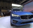 Volvo Is Evolving, Company Is Now Focusing On Style & Luxe As Well With The All-new 2018 Volvo XC60