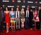 AMC Celebrates The Season 5 Premiere Of 'The Walking Dead' - Arrivals