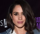 Actress Meghan Markle attends P.S. Arts' The pARTy at NeueHouse Hollywood on May 20, 2016 in Los Angeles, California.