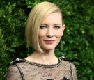 The Museum of Modern Art's 8th Annual Film Benefit Honoring Cate Blanchett