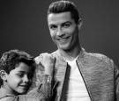 Cristiano Ronaldo official photo