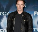 Stephen Moyer attends the FOX All-Star Party during the 2017 Winter TCA Tour at Langham Hotel on January 11, 2017 in Pasadena, California