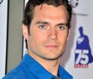 Actor Henry Cavill arrives at DC Entertainment and Warner Bros. host Superman 75 party at San Diego Comic-Con at Hard Rock Hotel San Diego on July 19, 2013 in San Diego, California.