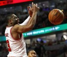 NBA News: Dwyane Wade Fractures Elbow, Done For Season
