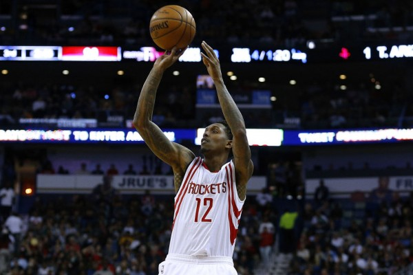 NBA News: Houston Rockets Reserve Lou Williams Re-discovers Scoring Prowess, Drops 30 On Former Team