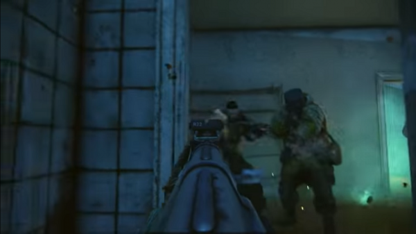 """Sniper Ghost Warrior 3 - Story Trailer """"Brothers"""""""