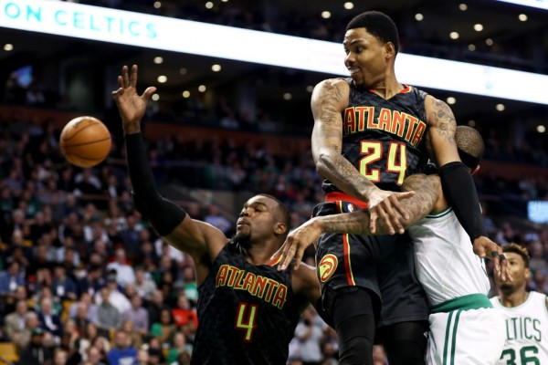 NBA News: Atlanta Hawks' Paul Millsap & Kent Bazemore Injured, Will Not Play In Next Two Games