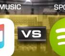 Apple Music vs. Spotify (CNET Prizefight)