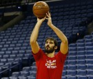 NBA News: Minnesota Timberwolves Adds Front Court Depth And Versatility, Signs Forward Omri Casspi