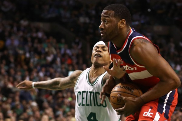 NBA News: What Started The Heated Celtics-Wizards Rivalry