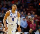 NCAA News: Jayson Tatum Declares For 2017 NBA draft After Lone Season With Duke