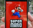 Nintendo's Super Mario Run smartphone game makes global debut