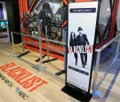Escape Games At Sony Square NYC Featuring The Blacklist & Timeless