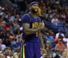NBA News: Pelicans Center DeMarcus Cousins To Sit Out Game Vs. Denver