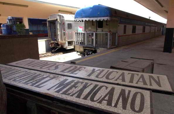 Railroad Groups Consolidate Control To Create NAFTA Rail