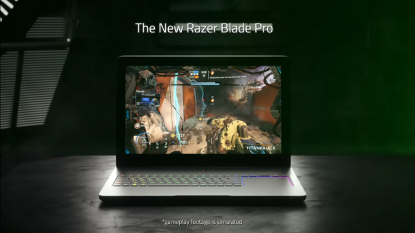 The Razer Blade Pro | The Desktop in your Laptop