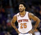 NBA News: Derrick Rose Suffers Torn Left Meniscus, Out For Remainder Of Season