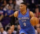 NBA News: Russell Westbrook Records 40th Triple-double Of The Season, Attempts To Make 5-point Play Vs. Hornets