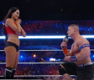 John Cena proposes to Nikki Bella: WrestleMania 33 (WWE Network Exclusive)
