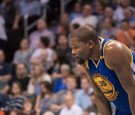 Kevin Durant Returns From Injury