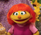 'Sesame Street'
