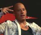 Dwayne 'The Rock' Johnson and Vin Diesel to be Separated During 'Furious' Promo | Splash News TV