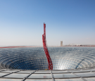 Ferrari World Abu Dhabi official photo