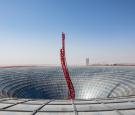 Ferrari World Abu Dhabi official photo