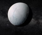 NASA Just Revealed There Could Be Life On Saturn's Moon, Enceladus