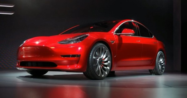 Tesla Model 3 will have 'final' reveal in July before a truck launches in September