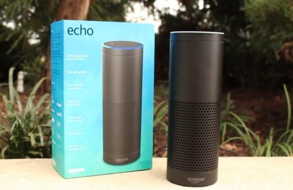 Amazon Echo Review (best Echo demo on youtube)