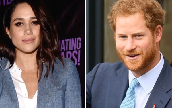 Prince Harry's girlfriend Meghan Markle will attend Pippa's wedding