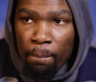 Kevin Durant Questionable For Game 2