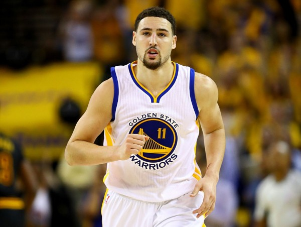 Klay Thompson's Game 2 Needs To Be Great