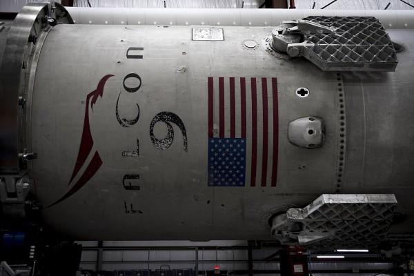 Next SpaceX Falcon 9 Launch Set Before April 30.