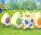 Pokemon GO official photo