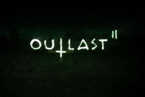 'Outlast 2'