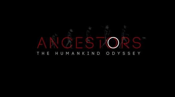 Introducing Ancestors: The Humankind Odyssey