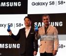 INDIA-ECONOMY-SMARTPHONE-SAMSUNG